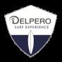 DELPERO SURF FORMULE EXPERIENCE - LOGO