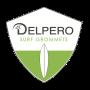 DELPERO SURF FORMULE GROMMETS - LOGO